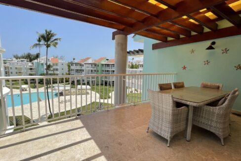 Penthouse in Playa Turquesa
