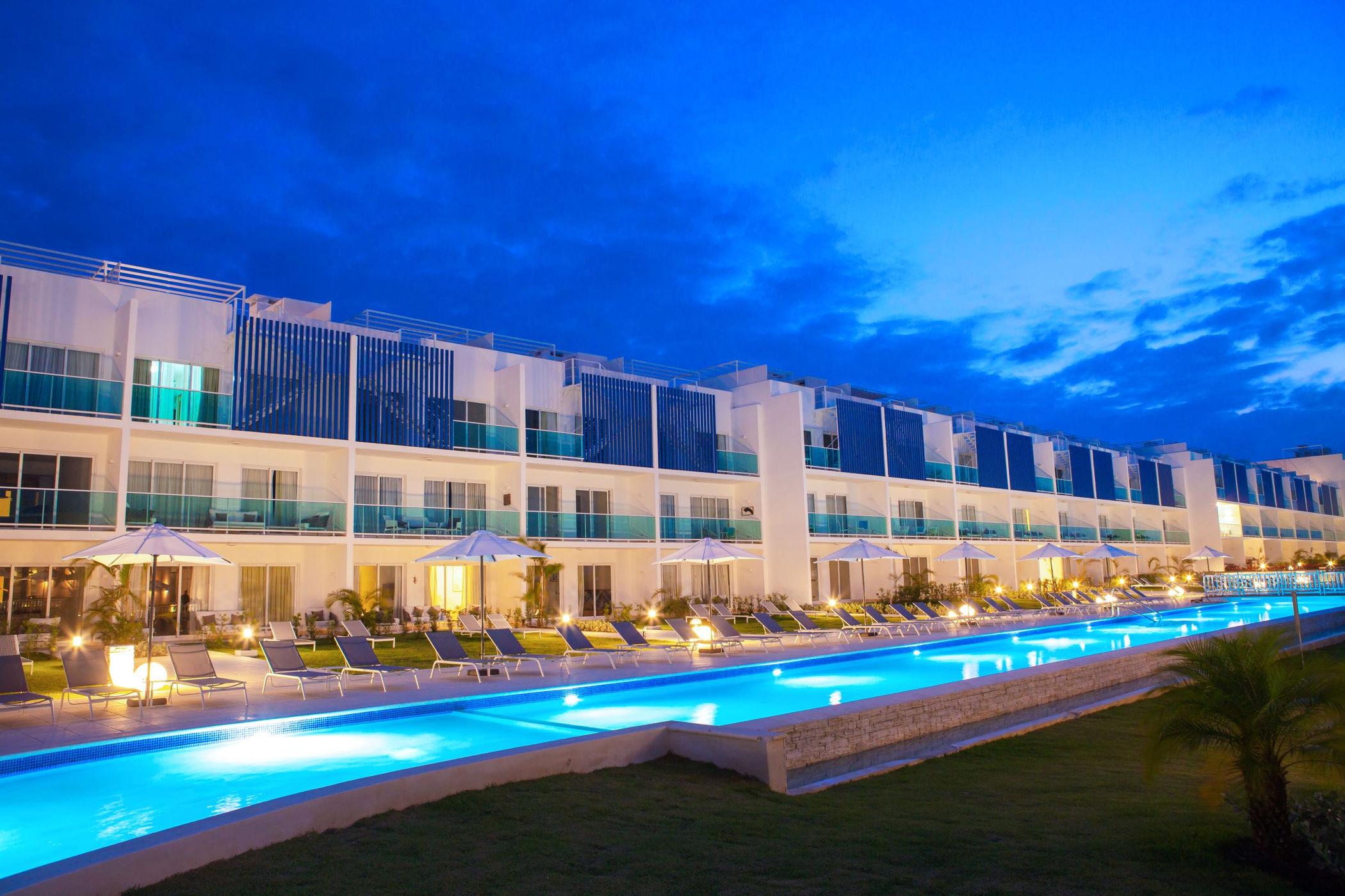 Condominios en el nuevo y sorprendente Hotel Coral House Suites