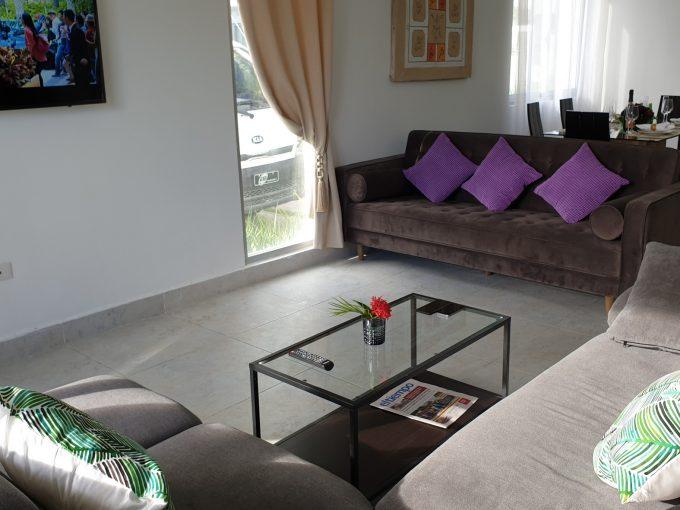 Comfortable 1 bedroom apartment