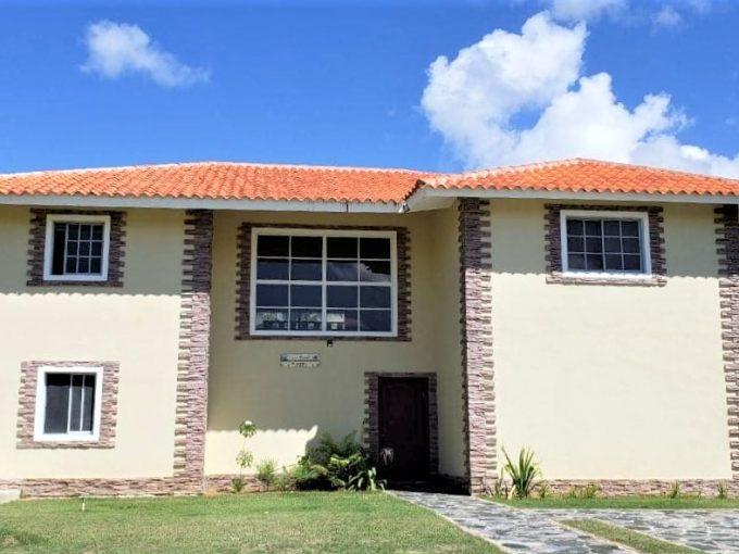 Villa cocotal