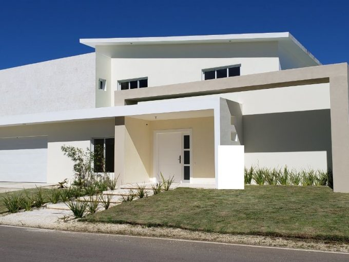 Villa for sale in Punta Cana