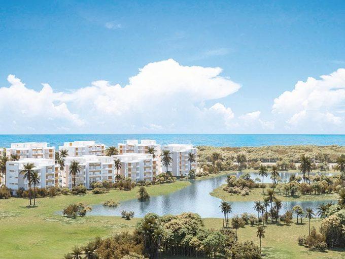 New condo for sale in Cap Cana