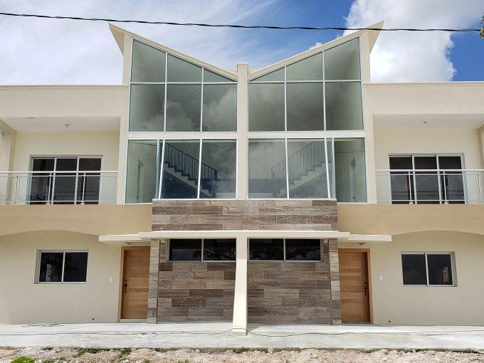 Villa Duplex for sale