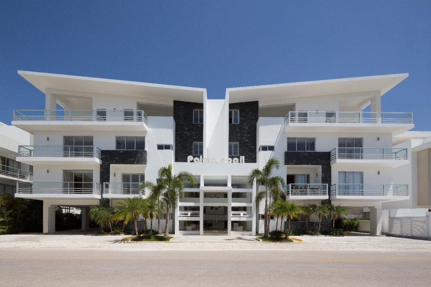 New 2-bedroom condo in Punta Cana Village Palmareca (PB2-PCV)