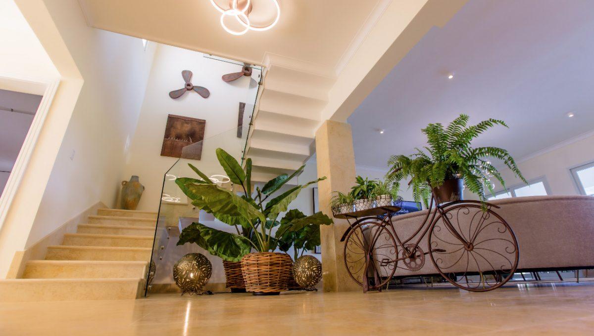 Fabulous villa in Punta Cana Tortuga Bay (4)