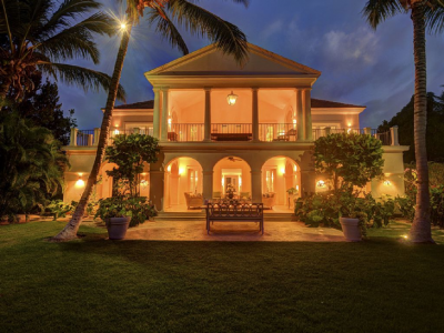 Villa for rent in Punta Cana Resort&Club