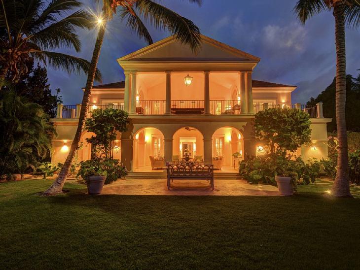 Villa for rent in Punta Cana Resort & Club (TC35-PC)