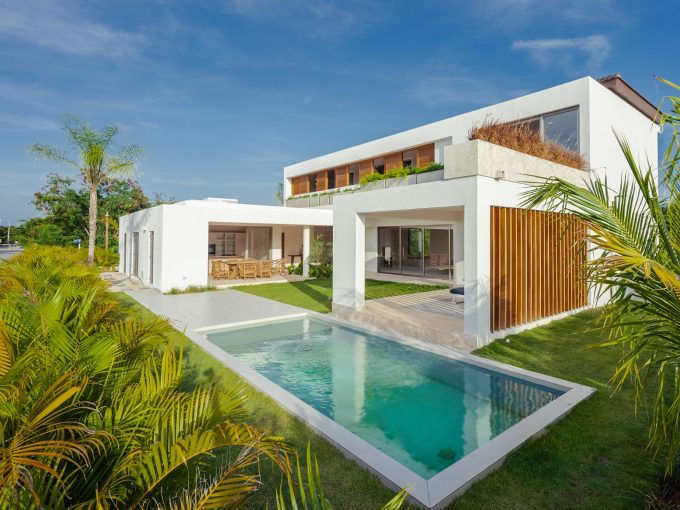 New exclusive villa in Punta Cana