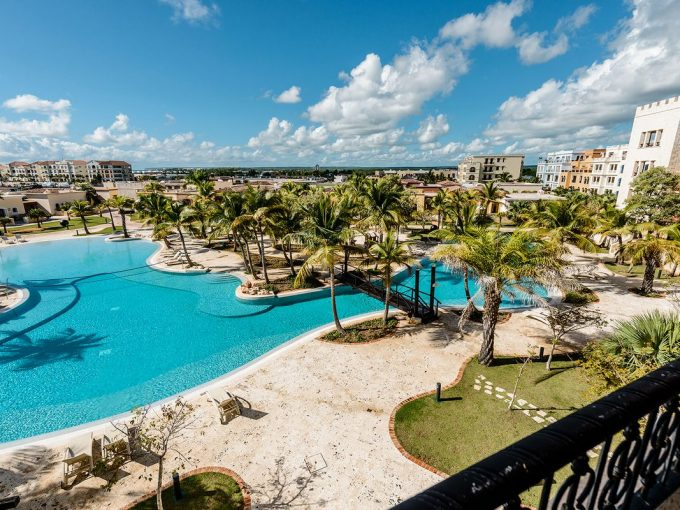 Apartment in Cap Cana