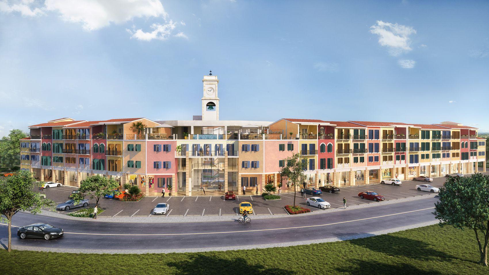 New project in Bavaro Punta Cana (RR-Bav)