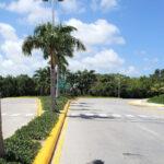 Punta Cana district