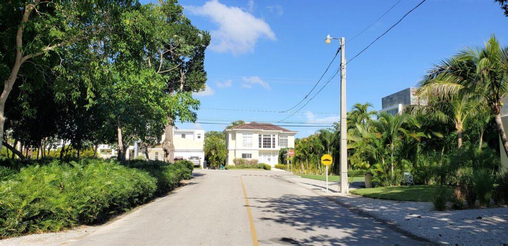El distrito de Punta Cana