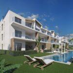 Superb new apartments in Bavaro