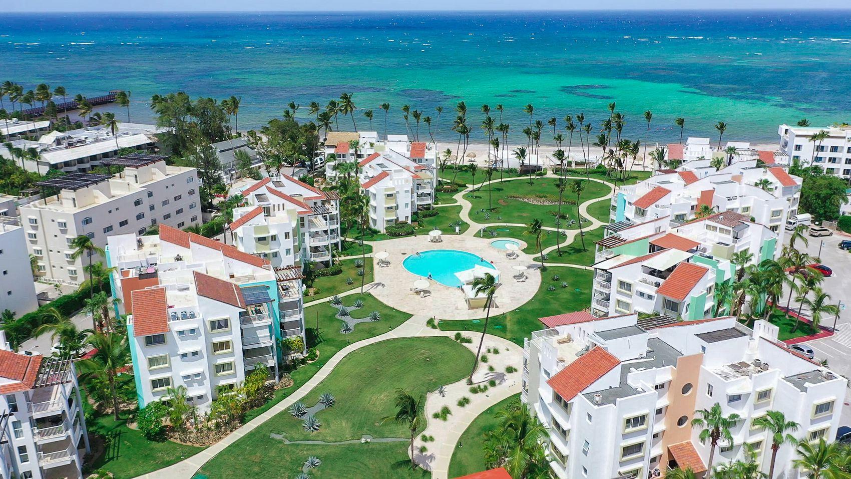 Playa Turquesa Ocean Club
