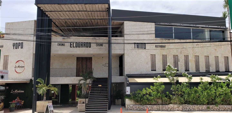 El Complejo de Entretenimiento en Bávaro, Punta Cana (T&Y-EL)