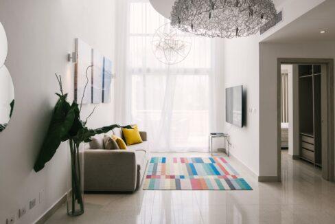Stylish apartment in Сoсotal