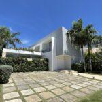 Stylish villa in Punta Cana