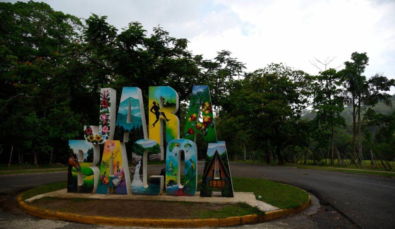Jarabacoa district